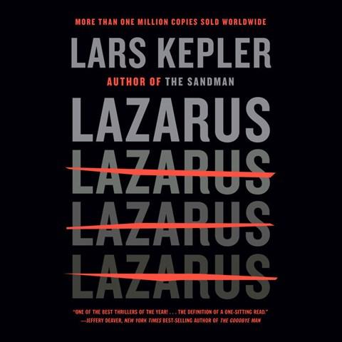 LarsKepler_NovelSuspects