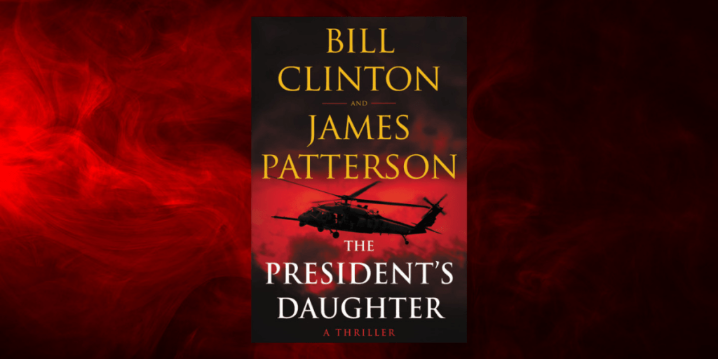 Excerpts The President's Daughter