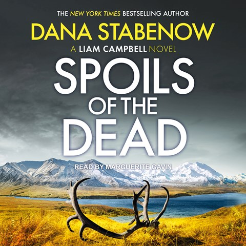 Spoils of the Dead Audiobook