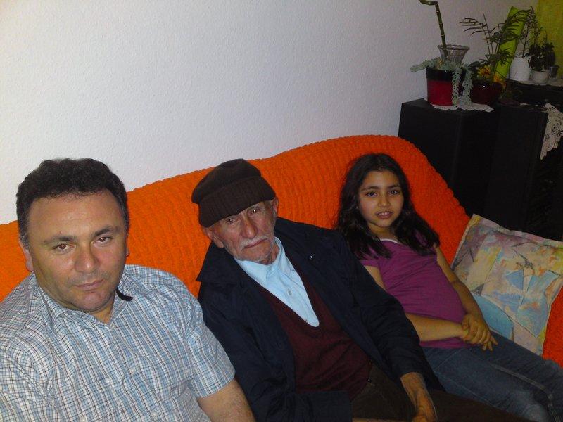 Karakaya Ailesi (7)