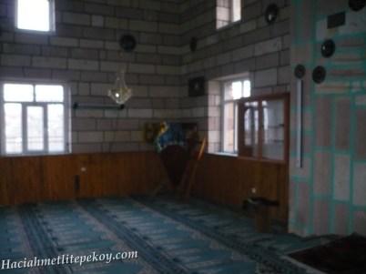 Tepekoy Cami Resimleri (17)
