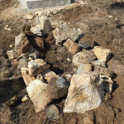 tepekoy mezarlik temizleme calismalari (22)