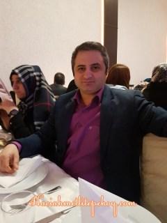 Ilhan Karakaya
