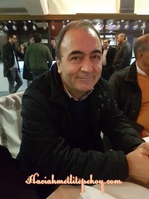 Abdullah Karakus