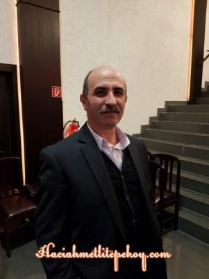 Capan Sahin