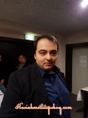 Ilyas Sarikaya