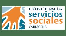 6 Concejalía de Servicios Sociales del Ayuntamiento de Cartagena