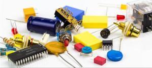 passive electronics components