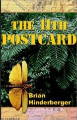 The 11th Postcard by Brian Hinderberger