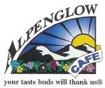 Alpenglow Cafe logo