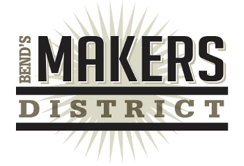 Bend Maker's District