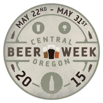 Central Oregon Beer Week 2015