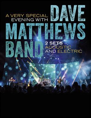 Les Schwab Dave Matthews concert