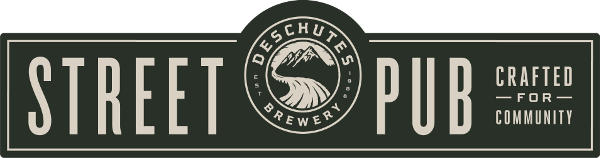 Deschutes Brewery Street Pub