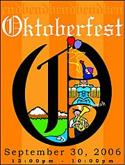 Downtown Bend Oktoberfest