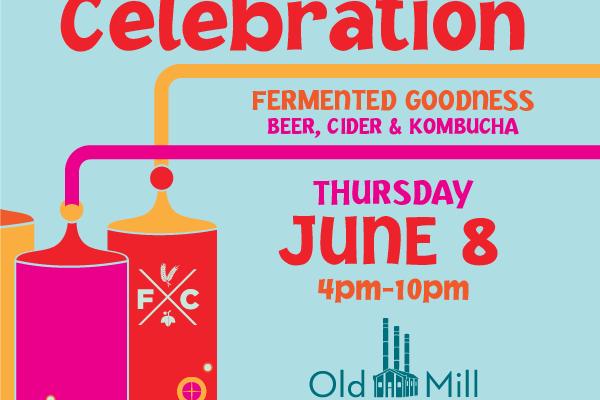 Fermentation Celebration 2017