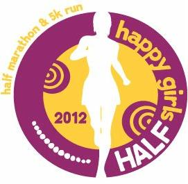 Happy Girls Half Marathon