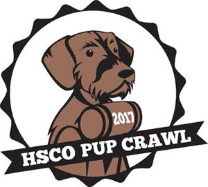 HSCO Pup Crawl 2017
