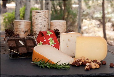 Tumalo Farms Cheese