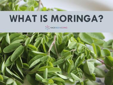 what is Moringa Hackbiohacking.com