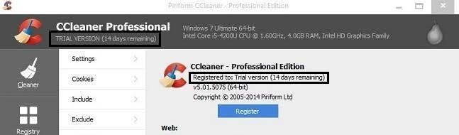 ccleaner professional plus full 2018