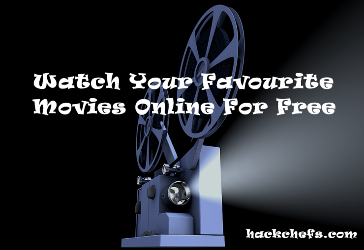 websites you can download movies for free