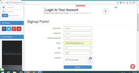 How To Hack Any Facebook Account : Tutorial  - Hack Facebook 2 - How To Hack Facebook Account : Tutorial [Part 1]