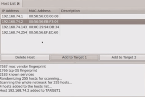 - wapiti 3 - How To Find Vulnerabilities In A Website? : (Bug Hunting)