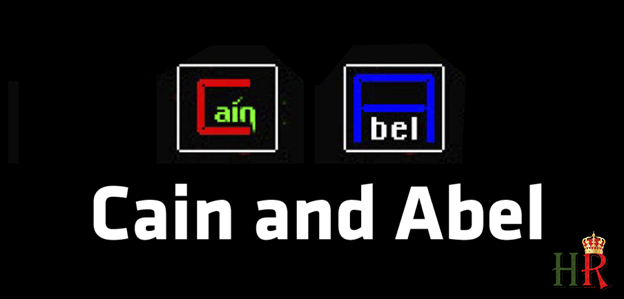 How To Crack Passwords Using Cain & Abel? : Step-By-Step Tutorial