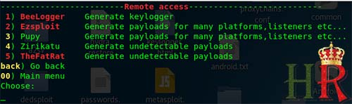 - remote - How To Hack Anything Using All-In-One lscript Tool ? : Step-By-Step Guide
