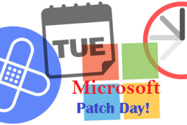 Microsoft Security Patch Day
