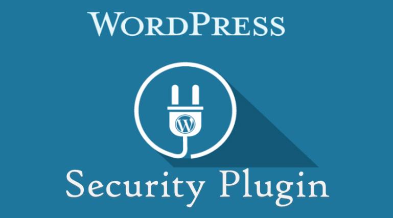 WordPress Security Plugin