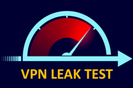 VPN Leak Test