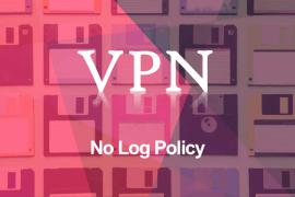 VPN No Log Policy