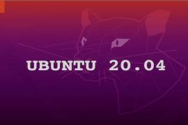 Ubuntu 20.04 OS