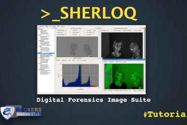 Sherloq Forensic Image Analysis