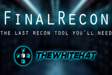 Final Recon