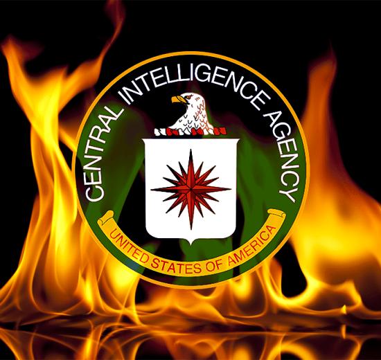 AngelFire CIA Vault 7