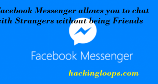 how to add friends on messenger without facebook
