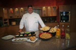 Chef Bill Roche