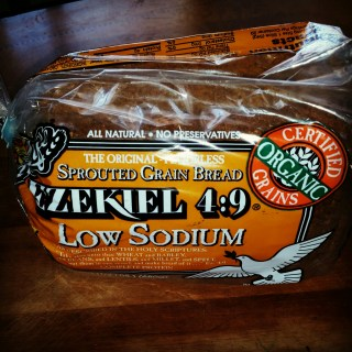 The Low Down on Ezekiel Low Sodium Bread