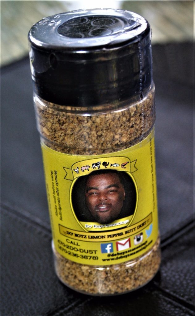 Great Tasting Low Sodium BBQ Rubs