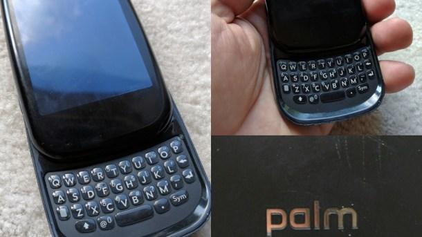 PalmPre