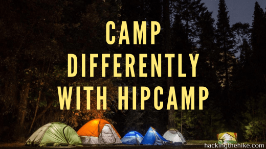 Camp Differently with Hipcamp