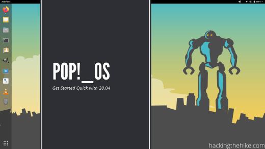 Pop!_OS