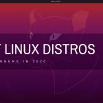 Best Beginner Linux Distros In 2020 Hacking The Hike
