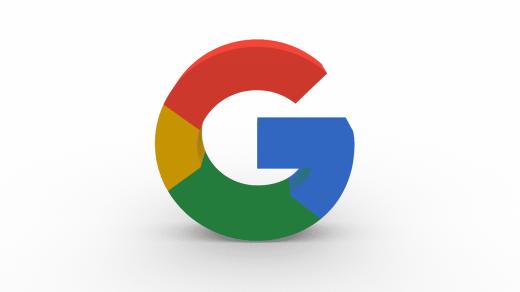 G - Google Logo