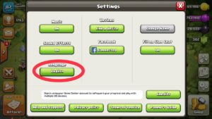 How to find Dead Bases in Clash of clans