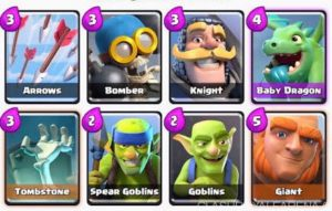 Best Tips and Tricks for Clash Royale Arena 3