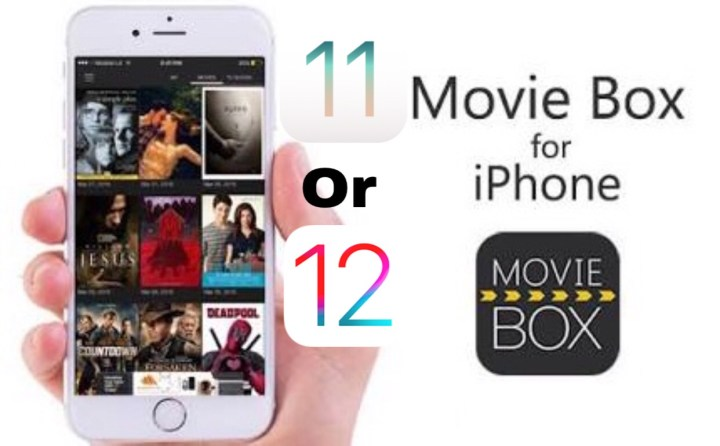 How to Download Movie Box on iPhone